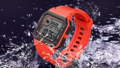 Photo of Amazfit Neo: el reloj deportivo con estética Casio ya a la venta en Amazon por sólo 30,99 euros con este cupón