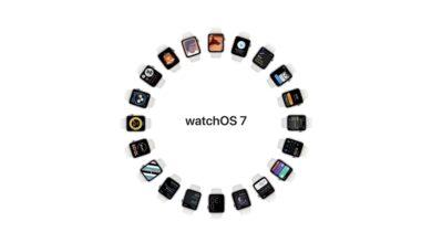 Photo of Apple lanza la beta RC de watchOS 7.2 y tvOS 14.3 para desarrolladores