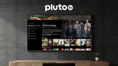 Photo of La televisión online gratuita de Pluto TV estrena nuevos canales en diciembre con contenido para toda la familia
