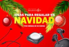 Photo of Regalos para Navidad por menos de 50 euros (2020): nueve ideas de accesorios, dispositivos y más para regalar estas fiestas