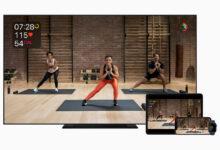 Photo of Apple Fitness+ llegará el próximo día 14 de diciembre, junto a iOS 14.3, el resto de sistemas y sus novedades