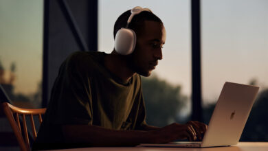 Photo of Un ex-empleado de Apple afirma que los AirPods Max se empezaron a diseñar hace cuatro años