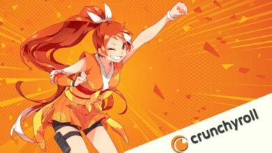 Photo of Sony compra Crunchyroll por 1.175 millones de dólares, y se queda con el el mejor servicio de anime del mercado