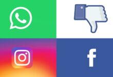 Photo of Facebook debería deshacerse de Instagram y WhatsApp, según una demanda interpuesta por el regulador antimonopolio de los EE.UU.