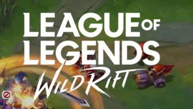 Photo of Probamos League Of Legends: Wild Rift, el mítico LoL de ordenador ya disponible en móviles