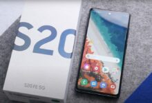 Photo of Samsung publica el  el calendario de actualizaciones a Android 11 en Europa