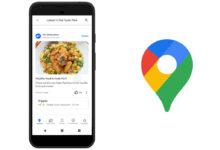 Photo of Google Maps continúa haciéndose más social: ahora con nuevo feed con las publicaciones de su comunidad