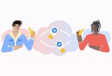 Photo of Mensajes de Google empieza a activar el cifrado de extremo a extremo en los mensajes RCS