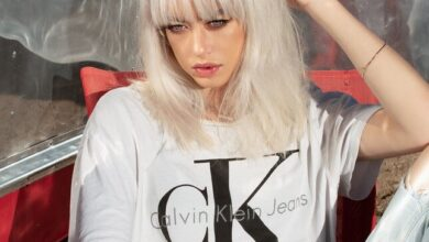 Photo of Chollos en tallas sueltas de camisetas, vestidos o chaquetas Calvin Klein, Tommy Hilfiger o Lacoste a la venta en Amazon