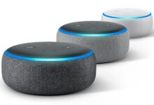 Photo of El Echo Dot de 3ª generación sigue a precio Black Friday en Amazon: lo tienes por 19,99 euros