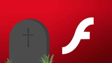 Photo of Adobe sentencia de muerte a Flash lanzando la última actualización que recibirá