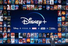 Photo of Disney+, Stephen King, Bob Esponja y Will Smith triunfan en los 'Users' Choice' de Google Play de 2020