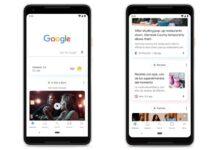 Photo of Google prueba un nuevo diseño para Discover: más limpio y sin barra de búsqueda