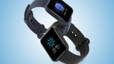 Photo of El Xiaomi Mi Watch Lite es oficial: un nuevo smartwatch con medición SpO2, GPS y batería para nueve días