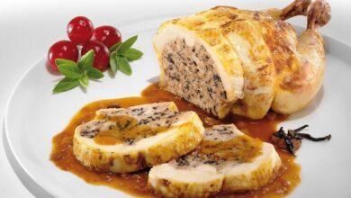 Photo of La pularda trufada es el plato preparado más vendido de Amazon y la salvación para la cena de Navidad de los menos cocinillas