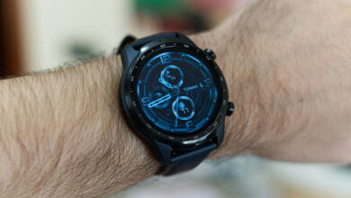 Photo of Mobvoi TicWatch Pro 3 LTE: un reloj inteligente premium, con Android Wear y que presume de conectividad LTE