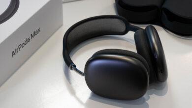 Photo of AirPods Max, primeras impresiones: sonido y diseño contundentes