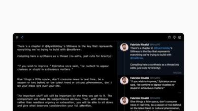 """Photo of Escribir tweets o hilos sin distracciones: Typefully evitará que """"acabemos absorbidos por nuestro timeline"""""""