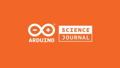 Photo of Google le pasa el relevo a Arduino Science Journal para hacer experimentos con los sensores de tu móvil
