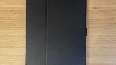 Photo of Funda Speck para iPad: protección básica para llevar tu tableta a todas partes