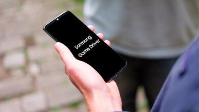 Photo of Samsung crea una aplicación para mejorar los juegos en algunos de sus móviles