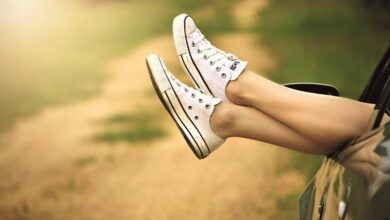 Photo of Tallas sueltas en zapatillas Converse, Vans y Nike a precios de locura este fin de semana: desde 14,99 euros