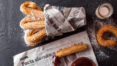 Photo of La churrera más vendida de Amazon se fabrica en España, también hace galletas y cuesta menos de 25 euros