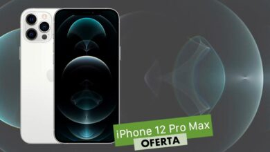 Photo of El iPhone 12 Pro Max de 512 GB sale 120 euros más barato en MovilPlanet: lo tienes por 1.489 euros