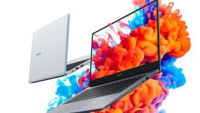 Photo of MagicBook 14 7nm, el portátil ultrabook de Honor de sólo 1,38kg de peso, con un descuento brutal hoy: llévatelo por 100 euros menos