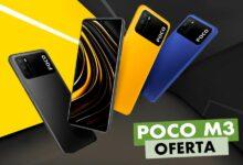 Photo of El POCO M3 de Xiaomi se queda en sólo 129 euros con el cupón PXIAOMI15 de eBay