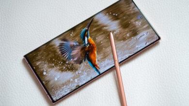 Photo of Uno de los mejores móviles del año, el Samsung Galaxy Note 20 Ultra 5G, a precio de Black Friday: llévatelo hoy por 110 euros menos