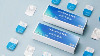 Photo of Las lentillas diarias de Hawkers cuestan menos de 1 euro al día y ahora puedes probarlas 10 días por sólo 3,99 euros