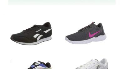 Photo of Chollos en tallas sueltas de zapatillas Puma, Nike o Reebok por menos de 40 euros  en Amazon