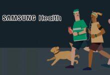 Photo of La app de salud de Samsung obligará a registrarse con una cuenta de Samsung