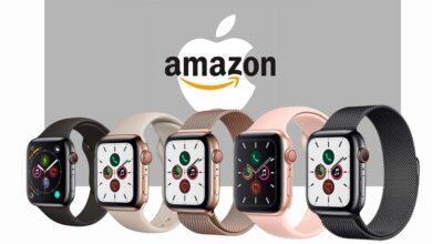 Photo of 23 modelos de Apple Watch que aún siguen rebajados en Amazon: si te das prisa, todavía puedes cazar el reloj de Apple a precio de Black Friday