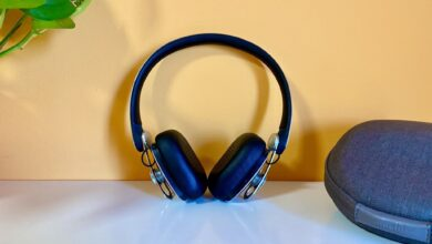 Photo of Avanti Air de Moshi unos auriculares de calidad tanto en diseño como en sonido
