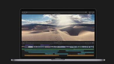 Photo of Más actualizaciones: Apple lanza novedades para Final Cut Pro, iMovie, Clips, Compressor y Shazam