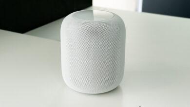 Photo of Ya disponible HomePod Software 14.3 para todos los modelos de HomePod