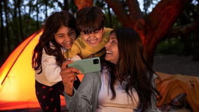 Photo of Así funciona el 'sonido adaptativo' de Google: cuando el móvil suena mejor de forma automática