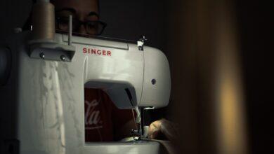 Photo of Hay vida más allá del Black Friday: la máquina de coser mas completa de Singer rebajadísima en Lidl