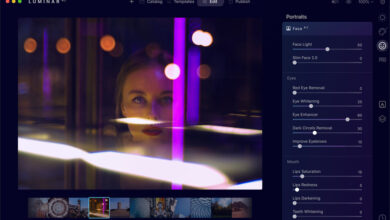 Photo of Luminar AI, un editor con inteligencia artificial capaz de cambiar la iluminación de una foto en base al cielo que le pongamos