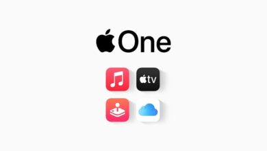 Photo of Hoy termina el período de prueba de Apple One y hay varias cosas a tener en cuenta