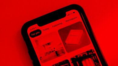 Photo of Pinterest pone fin a la demanda de discriminación por género de su ex-COO pagando 22,5 millones de dólares