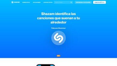 Photo of Shazam ha lanzado la versión web de su app para macOS y Chrome OS: así puedes acceder a ella desde Windows o Linux