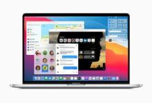 Photo of macOS 10 ha durado veinte años, pero macOS 11 durará uno: Apple acelera los números de versiones del sistema