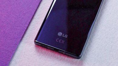 Photo of Primeros detalles filtrados del móvil enrollable de LG: el futuro LG Rollable llegaría en 2021