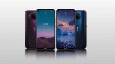 Photo of Nokia 5.4: una gama media económica con lentes Zeiss y sonido OZO Audio
