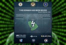 """Photo of """"La VPN favorita de los ciberdelincuentes"""" ha sido clausurada por FBI, Europol y diversas policías europeas"""