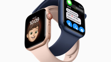 Photo of Ya podemos utilizar la configuración familiar del Apple Watch con Movistar en España por 7,50 euros al mes