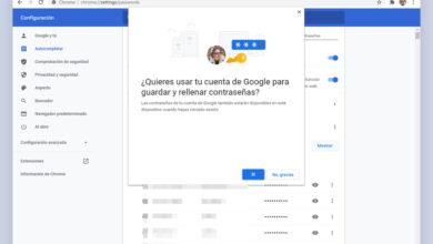 Photo of Chrome permitirá guardar las contraseñas en nuestra cuenta de Google, con o sin sincronización activa
